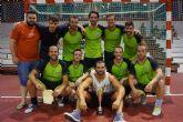 El Ford Murcia, campeón del torneo de fútbol sala de los 'Juegos Deportivos de Verano' de Ceutí