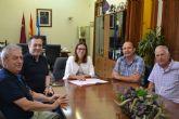 El Ayuntamiento y Promúsica firman un convenio de colaboración