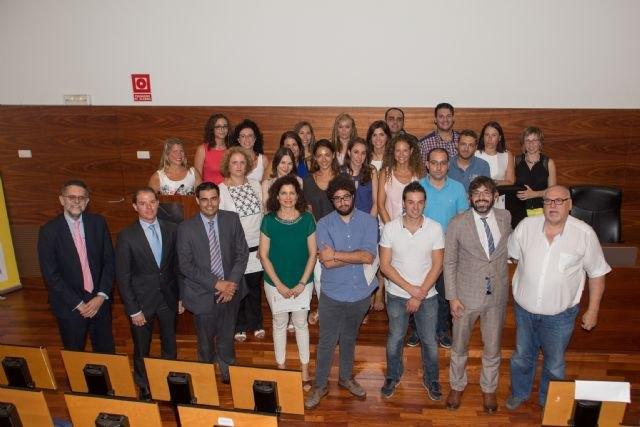 Murcia Innova contribuye a la modernización y mejora de la competitividad a corto y medio plazo de 150 empresas de la Región - 1, Foto 1