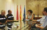 La Comunidad y la Unidad Militar de Emergencias renuevan su colaboración en materia de protección civil