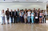 Entregados los diplomas acreditativos del curso de la Unimar