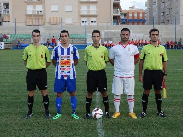 El Águilas FC vence y convence - 1, Foto 1