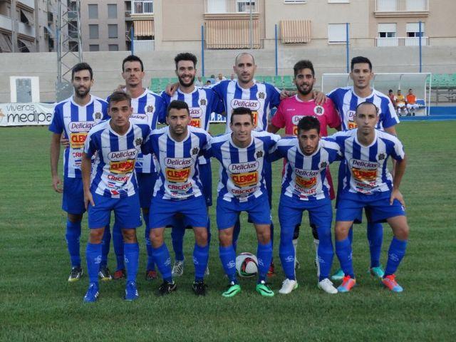 El Águilas FC vence y convence - 2, Foto 2