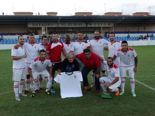 El Águilas FC vence y convence - 3, Foto 3
