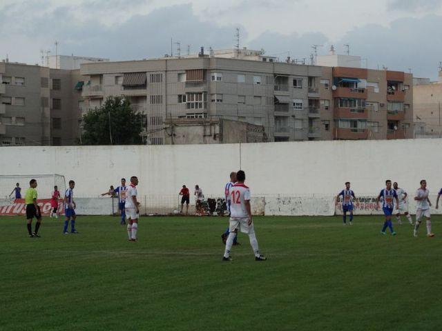 El Águilas FC vence y convence - 4, Foto 4