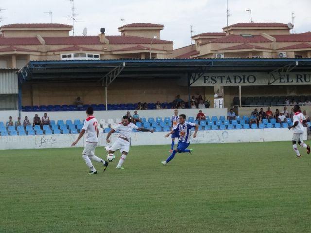 El Águilas FC vence y convence - 5, Foto 5