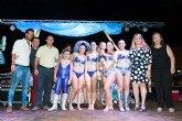 La Peña La Cañadica gana la III edici�n del Carnaval de Verano Puerto de Mazarr�n