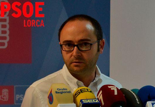 El PSOE denuncia el malestar de los lorquinos por el cobro del IBI de forma inesperada y sin suficiente aviso del Ayuntamiento - 1, Foto 1