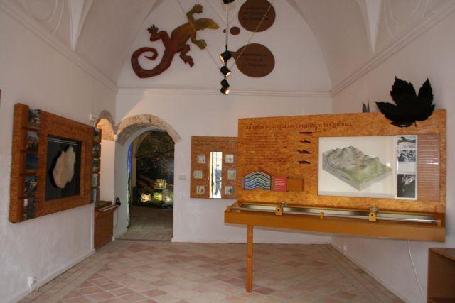 El Centro de Interpretación de la Naturaleza de Las Fuentes se abrirá al público diariamente - 1, Foto 1