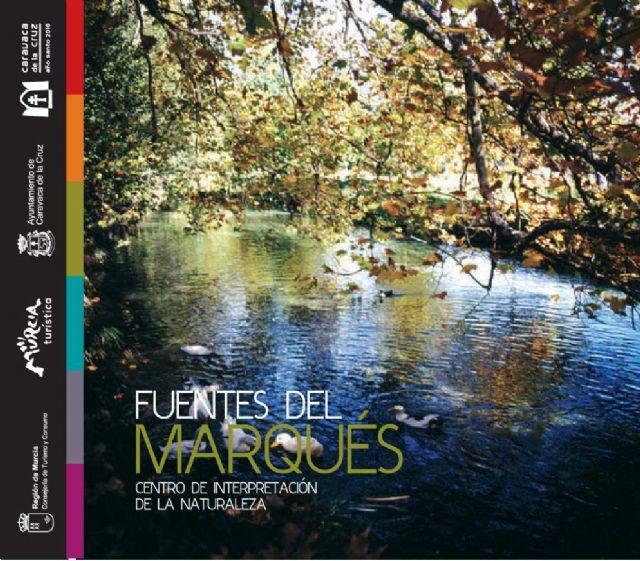 El Centro de Interpretación de la Naturaleza de Las Fuentes se abrirá al público diariamente - 2, Foto 2