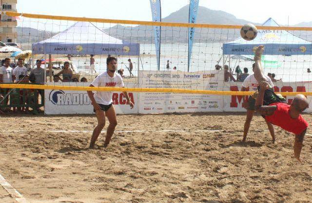 Xavi Sahuquillo y José Gutiérrez, campeones del XVI Open Ciudad de Cartagena - 1, Foto 1