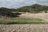 La CHS mejorar� la capacidad de desag�e de 2,6 kil�metros de la rambla de L�bor para evitar inundaciones en el Valle del Guadalent�n