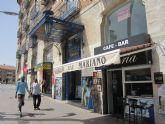 'El ayuntamiento reconoce las irregularidades en las fachadas del hotel Victoria que denunció AM'