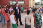 Los 9 centros de conciliación de la vida laboral y familiar que mantiene el Ayuntamiento de Murcia ofertan 658 plazas en escuelas vacacionales