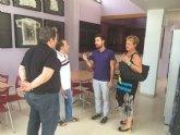 La Comunidad oferta las últimas plazas de la Residencia para Jóvenes de Murcia
