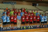 ElPozo Murcia FS 2015-16 comienza a rodar