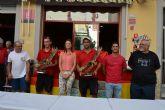 El club Villa de Águilas se impone en el XXX Certamen de Pesca Deportiva