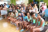 La Escuela Municipal de Verano ha contado con más de un centenar de alumnos durante el mes de julio