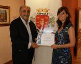 El Colegio de Abogados de Murcia hace entrega del premio de la VII edición del Concurso de Microrrelatos de Abogados