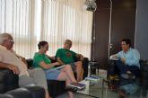 Galgos del Sol construirá un Centro de Protección y Guarda de Galgos en El Mirador