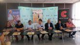 ElPozo Murcia FS vs Palma Futsal, partido benéfico a favor de Aidemar y Prometeo en San Javier
