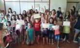 Finalizan las actividades desarrolladas por la Escuela de Tenis Kuore durante este curso y verano 2015