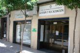 El Ayuntamiento de Alcantarilla facilitará el pago de sus obligaciones tributarias, mediante un sistema de 'Tributos a la Carta' aprobado en el pasado Pleno