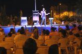 Espectáculo de Magia y Animación con la programación 'Nogalte Cultural' en Puerto Lumbreras