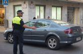 La Polic�a Local se adhiere a la campaña especial de la DGT sobre control de la tasa de alcohol y presencia de drogas en conductores