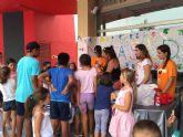 San Pedro del Pinatar celebra el día de la Juventud con actividades, juegos y campeonato de breakdance