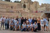 46 Festival de Teatro, Música y Danza de San Javier