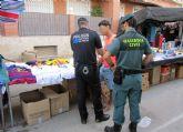 Incautadas más de 3.000 prendas textiles deportivas falsificadas en San  Pedro del Pinatar