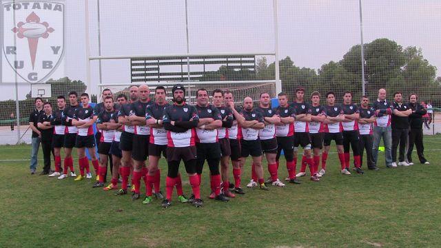 El Club de Rugby de Totana comenzará sus entrenamientos para cadetes y seniors el próximo martes 18 de Agosto