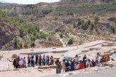 La Oficina de Turismo continúa ofertando visitas guiadas a 'La Bastida' de forma gratuita durante los fines de semana de agosto