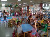 La Escuela de Verano Municipal ha acogido este verano a cerca de 300 niños