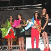 Laura Millán fue coronada Reina de las Fiestas 2015 de la pedanía lumbrerense de Góñar