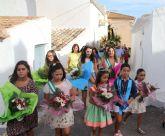 La pedanía lumbrerense de Góñar celebra sus fiestas patronales en honor a la Virgen del Carmen