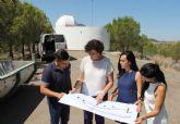 Se inician las obras de ampliación del Observatorio Astronómico del Cabezo de la Jara