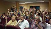 Cambiemos Murcia pide transparencia y capacidad de decisión a los vocales en las Juntas Municipales