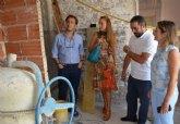 Educación invierte más de 325.000 euros para mejorar 15 colegios e institutos en la ciudad de Murcia