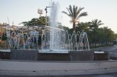 El Ayuntamiento apela a la concienciación ciudadana en el uso responsable del agua y el consumo moderado durante el verano
