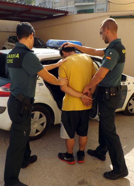 La Guardia Civil detiene al presunto autor de la sustracción de dinero recaudado para actividades benéficas - 3, Foto 3