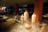 Nuevos hallazgos arqueol�gicos ampl�an la superficie de la Factor�a Romana de Salazones