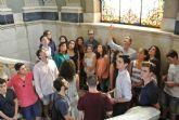Casi cien jóvenes viven un verano diferente gracias a los intercambios internacionales del Ayuntamiento