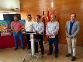 La Feria de Vino y la Gastronomía ´Gastrovin´ propone 50 actividades en el Jardín del Malecón del 3 al 14 de septiembre