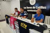 La 'XXI Carrera Popular Nocturna Fiestas de Las Torres' espera a más de 300 corredores