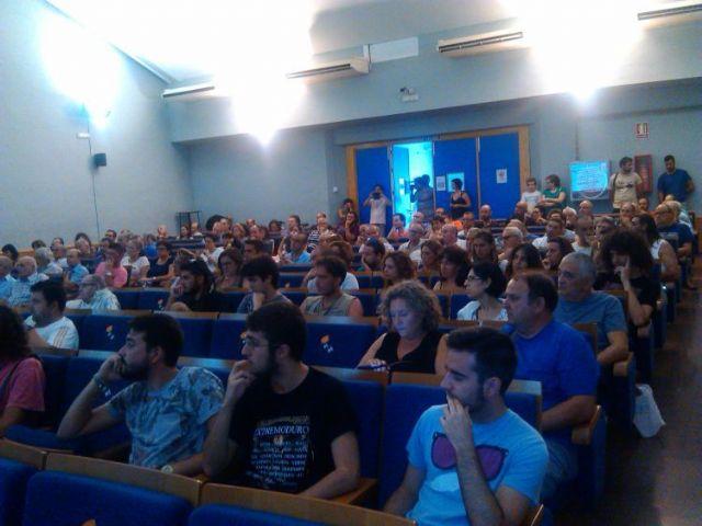 IU-Verdes: No vamos a hipotecar Cieza con la firma del actual proyecto de urbanización del río Segura - 2, Foto 2