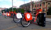 Cambiemos Murcia apuesta por una red de vías seguras para bicicletas