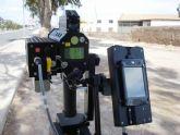 Nuevos controles de velocidad de la Policía Local, del 24 al 30 de agosto