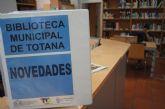 Abre la Biblioteca Municipal 'Mateo García' a partir del próximo lunes, 24 de agosto, por las mañanas